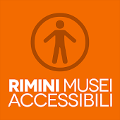 Rimini Accessible Museums tab