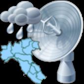 Meteo Radar Veneto Trentino