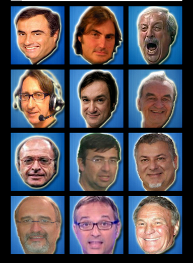 Voci Commentatori di Calcio