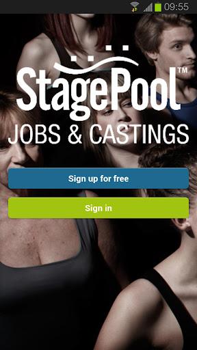 StagePool Jobs Castings