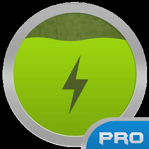 App RevoBat Pro - Battery Widget APK