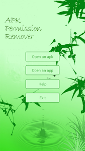 APK Permission Remover (Pro) v1.3.8