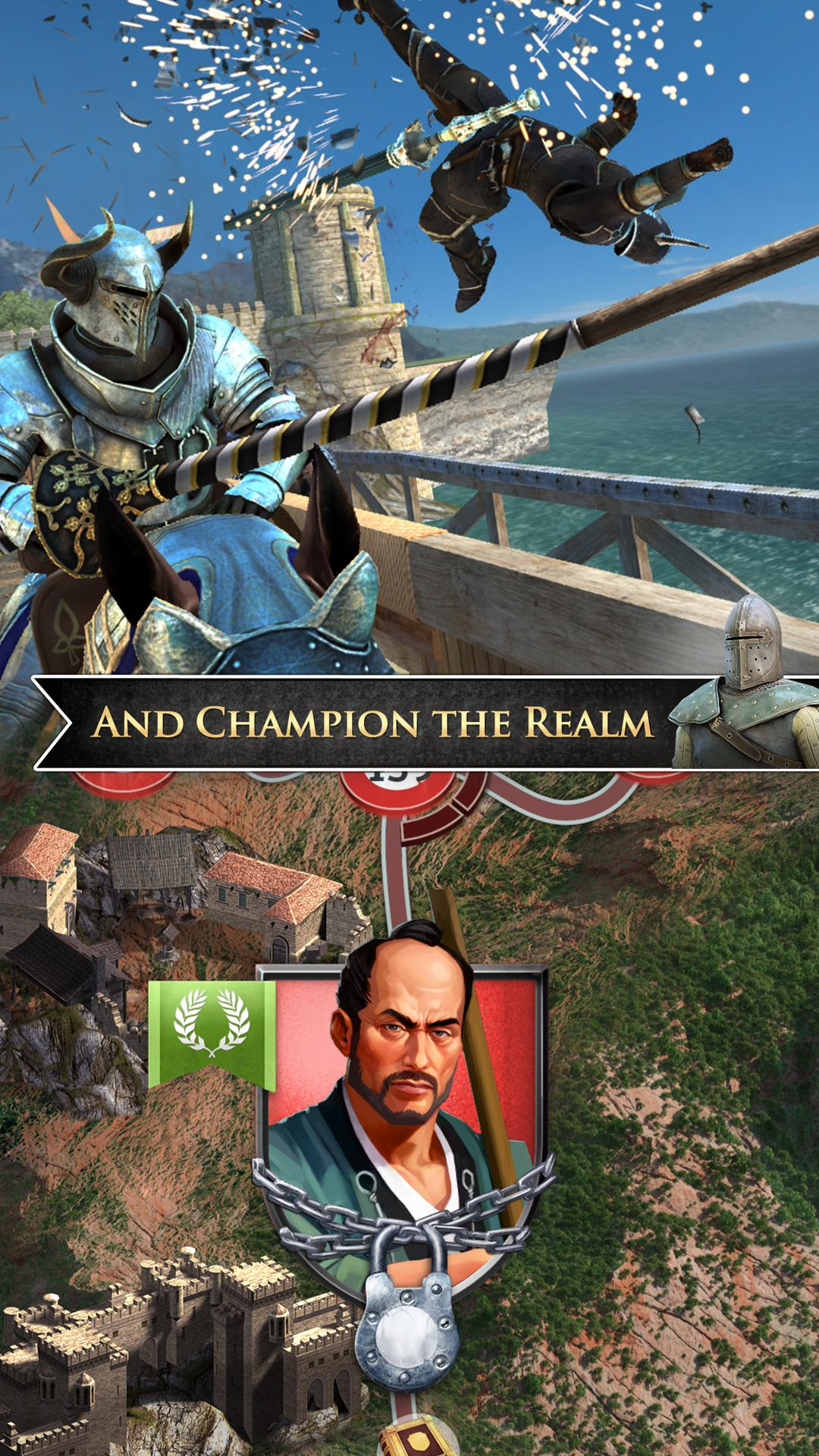 Rival Knights screenshot #5
