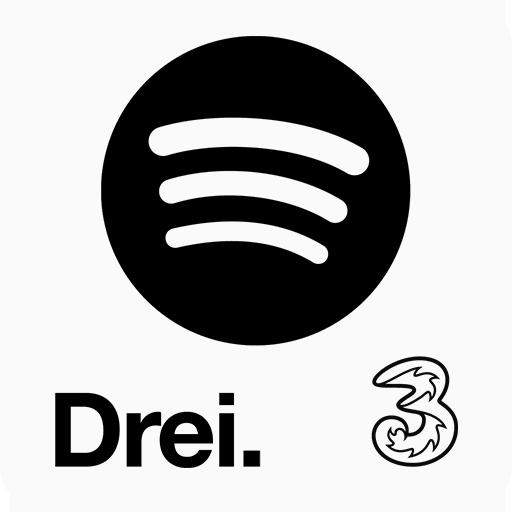 3 & Spotify 音樂 App LOGO-APP試玩