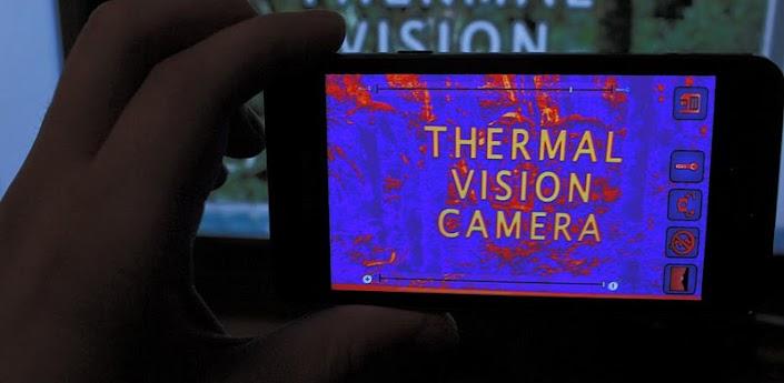Thermal Camera v1.0.3
