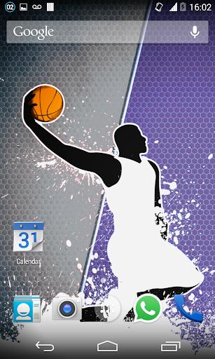 Sacramento Basketball LWP