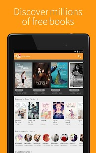 Wattpad - Free Books & Stories - screenshot thumbnail