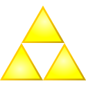 Triforce icon