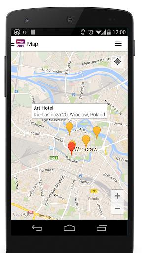 免費下載商業APP|Wrocław Global Forum 2014 app開箱文|APP開箱王