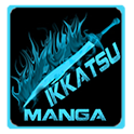 Ikkatsu Manga Reader (beta) icon