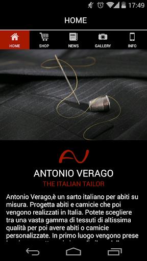 Antonio Verago Jesolo