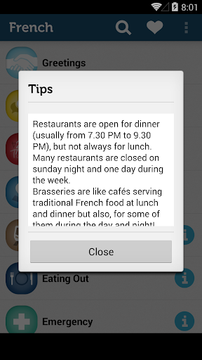 玩免費教育APP|下載Learn French Phrasebook Pro app不用錢|硬是要APP