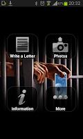 Screenshot of Jail Mail