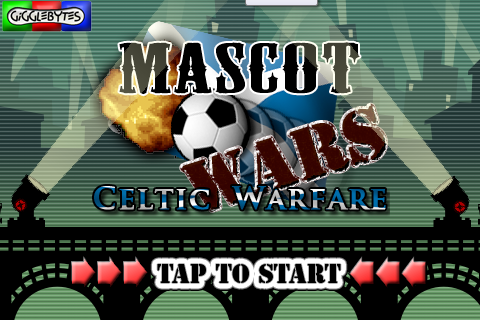 玩街機App|Mascot Wars Celtic Warfare免費|APP試玩