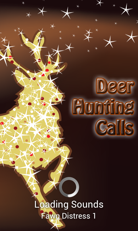 Deer Hunting Calls + Guide - screenshot