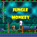 Jungle Monkey 2 icon