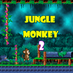 Jungle Monkey 2 for PC and MAC
