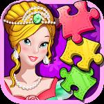 Jigsaw Puzzle: Royal Princess