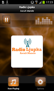 Radio Ljupka- screenshot thumbnail