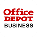 Office Depot® For Business logo