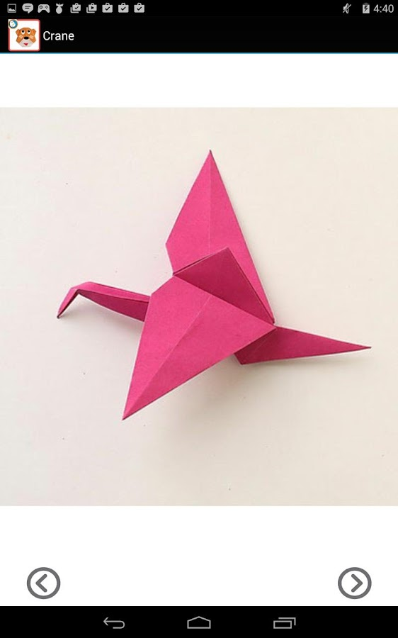 origami as puzzle for kids android apps on google play
