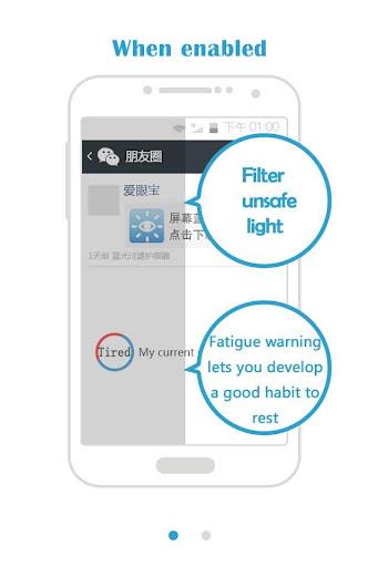 EyePro-Blue Light Filter