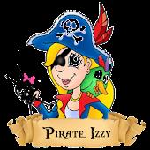 Pirate Izzy