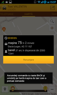 Taxi Romania- screenshot thumbnail