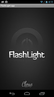 Flash Light - screenshot thumbnail