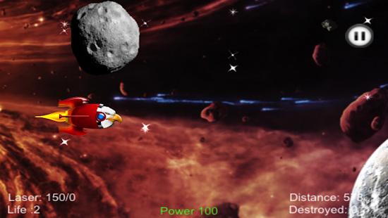 Flash-Bird-Space 3