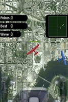 Screenshot of Aircraft City Strike
