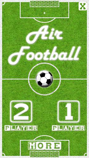 Air Football FREE