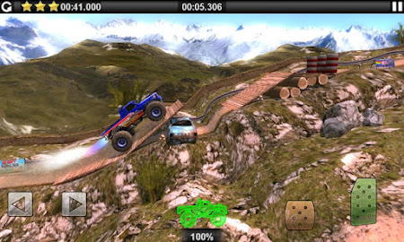 Offroad Legends 1.3.7 screenshot 63166