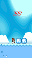 Screenshot of Super Punchu Ice Smasher