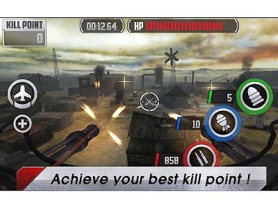 Real Soldier v1.4.2