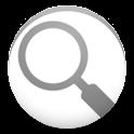 Magic Card Search icon