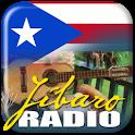 Jibaro Radio logo