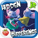 Rip Squeak: Hidden Difference icon
