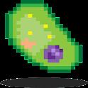 Evo 2048: Retro Darwin Edition icon