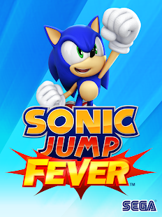 Sonic Jump Fever Screenshot 18