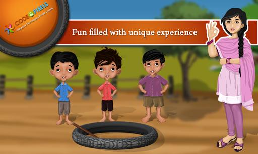Tyre Pahiya Game