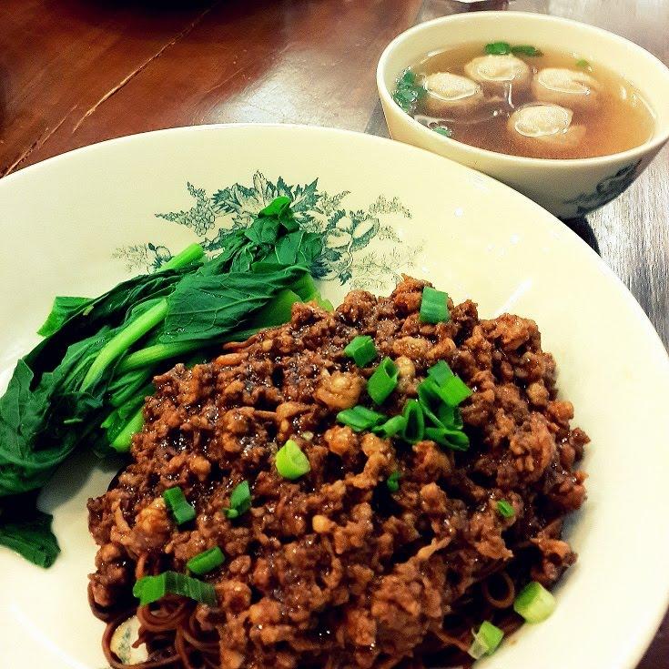 Old Siam - Tasty, porky Thai @ Old Siam - Malaysia Food