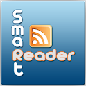 SmartReader logo