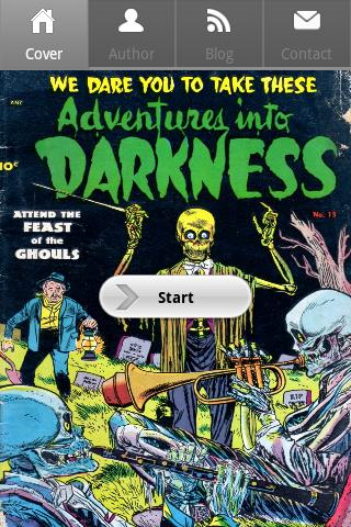 Adventures Into Darkness 13