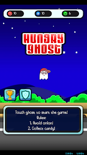 Hungry Ghost Screenshot 1