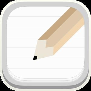 メモ帳無料アプリ 生產應用 App LOGO-硬是要APP