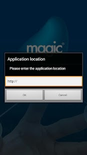 Magic xpa Client- screenshot thumbnail