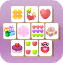 Valentine's Mahjong Tiles icon