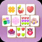Valentine's Mahjong Tiles icon