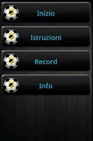 Screenshot of Tu lo Conosci il Calcio? Free